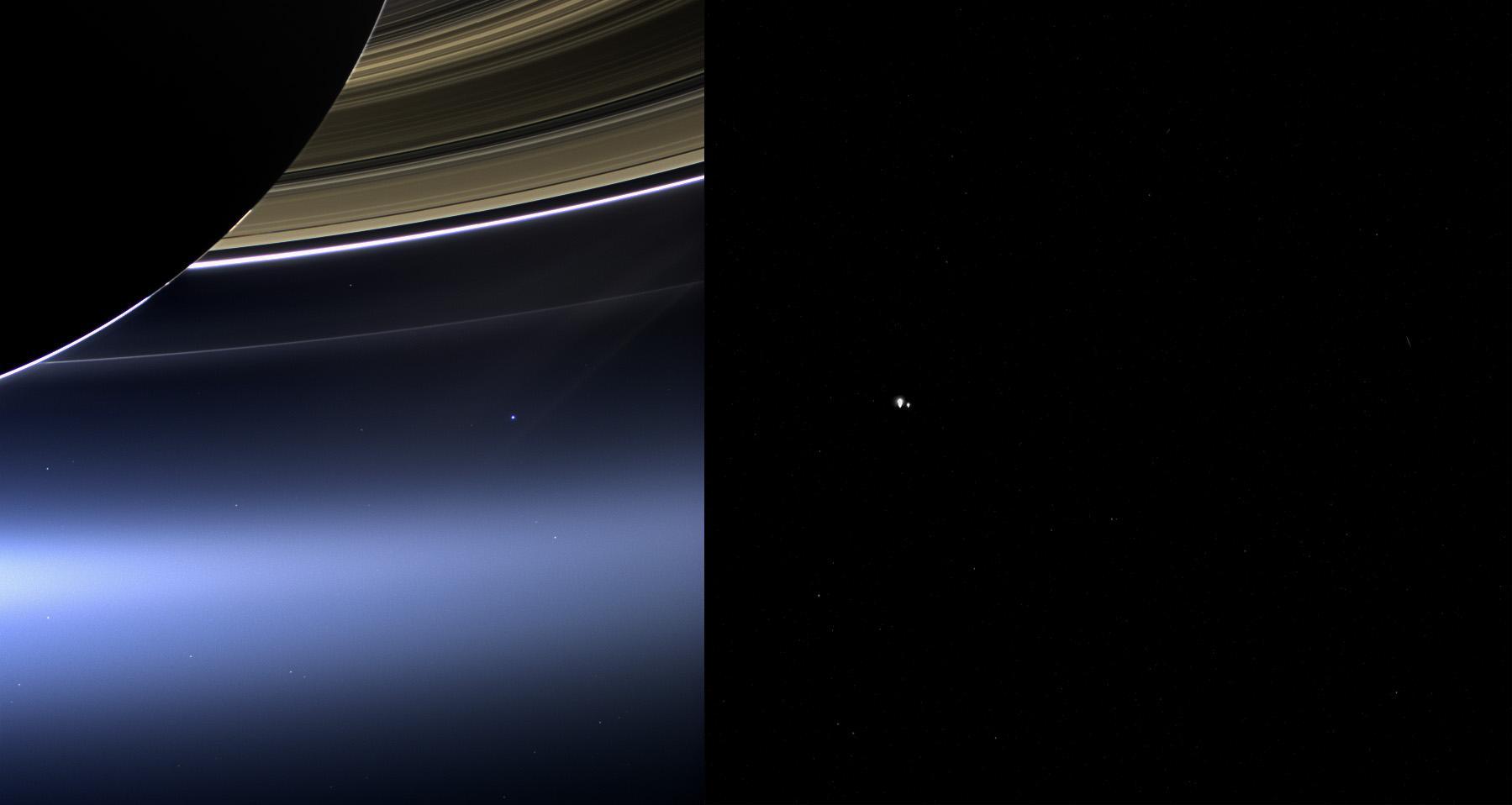 Terra.Luna.Saturno.Mercurio