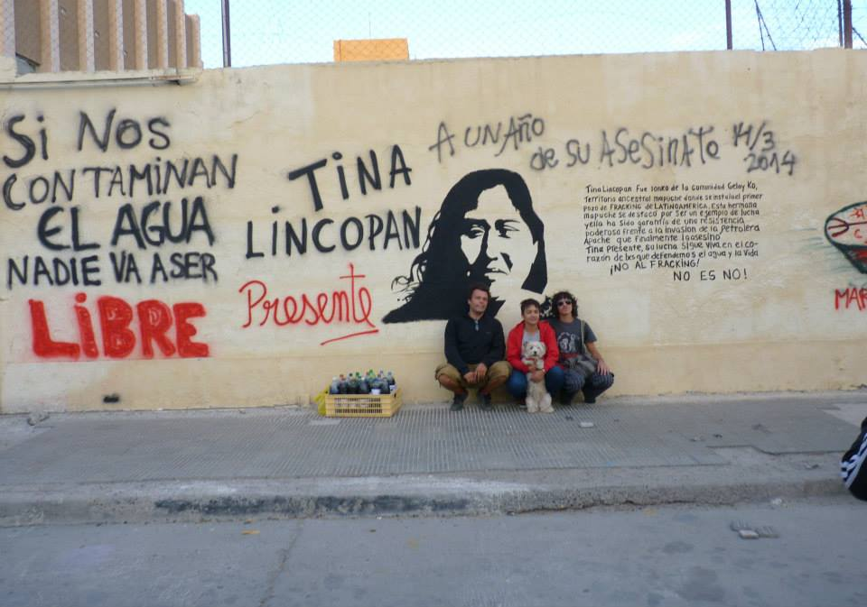 mural tina