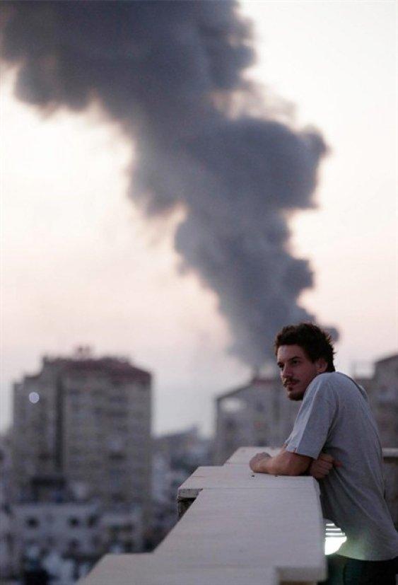 simoneCamilli-Gaza