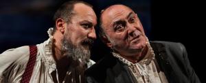 Otello, l'infido Iago