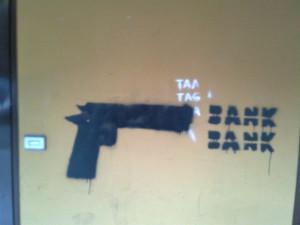bankBank