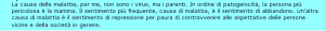 Screenshot del sito della Mereu - dal blog MedBunker