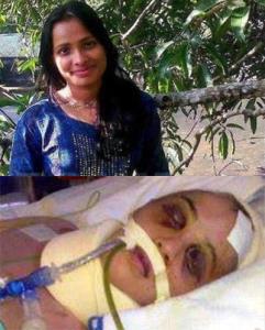 Jyoti Singh Pandey
