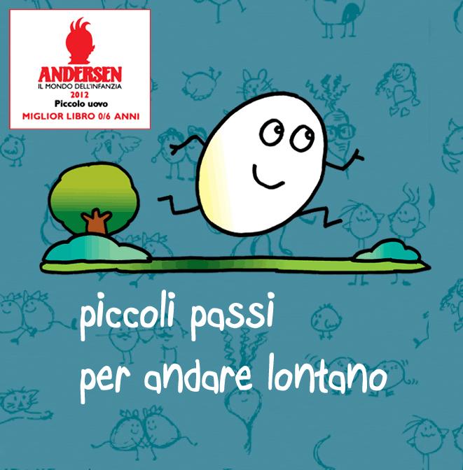 Piccolo Uovo edizioni Lo Stampatello