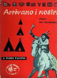 DarioPaccino-ArrivanoInostri