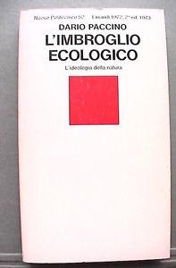 DarioPaccino-ImbroglioEcologico