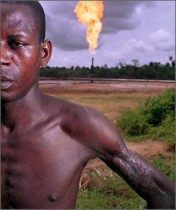 Nigeria-Eni