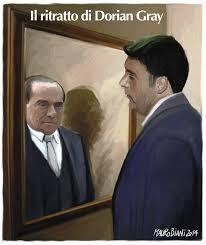 Renzi-ritratto
