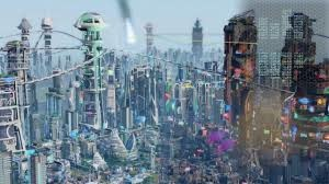 cittàFuturo