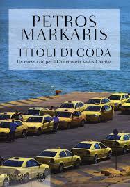 Markaris-copertina