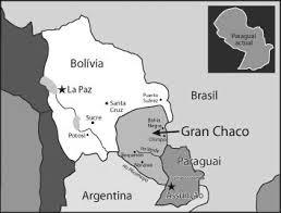 LaguerradelChaco