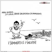 Vauro-migranti