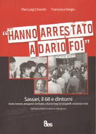 DarioFo-arrestato