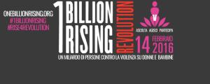 OneBillionRising2016