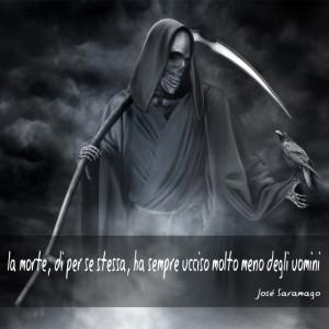 Saramago-MORTE