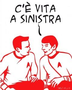 vitaAsinistra