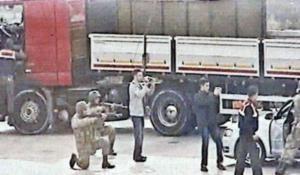Adana: sequestro di un carico d'armi diretto in Siria (fonte: Cumhuriyet).