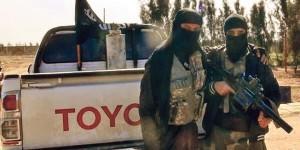 Miliziano del Daesh armato di lanciagranate RBG-6 (fonte: Jutarnji).
