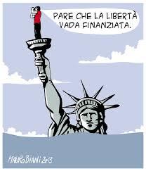 MauroBiani-StatuaLibertà
