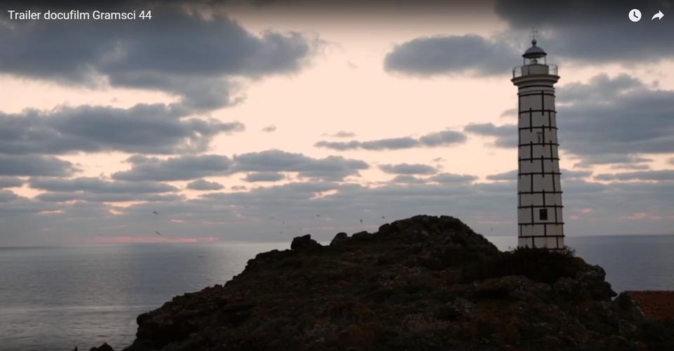 Gramsci 44, Faro di Punta Cavazzi Ustica