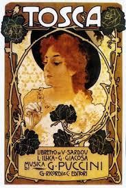 Tosca-Puccini