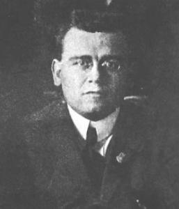 Amadeo Bordiga, 1924