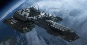 Daedalus È l'astronave dell'universo di Stargate, creato da un film del 1994. Fatwallet ha ricavato la velocità dell'astronave grazie alle informazioni contenuti in una wiki (un'enciclopedia fatta dagli utenti) dedicata all'universo Stragate Velocità: 60.000.000 C