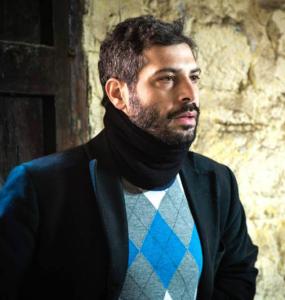 Emiliano Barbucci - ph Mathia Coco