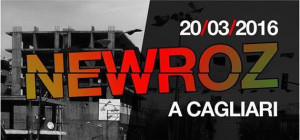 Cagliari-Newroz