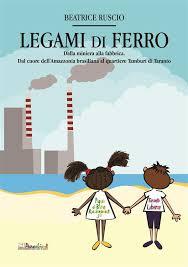 LauraRec-libroLegamiFerro