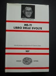 Brecht-librodellesvolte