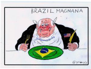 BRAZIL MAGNANA_vincenzo_apicella