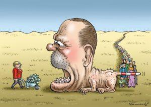 corruption_of_merkel_to_erdogan__marian_kamensky