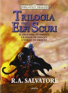 fantasyGARELLO-trilogiadeglielfiscuri