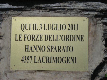 Maddalena di Chiomonte.