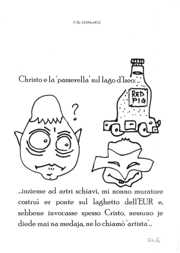 Passerella