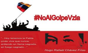 noalgolpe