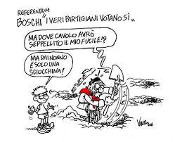 Vauro-riformaBoschi