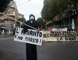 Amianto-Bologna