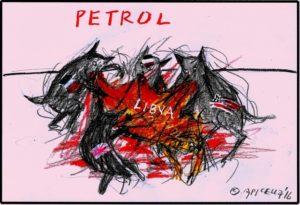 Apicella-PetrolioLibia