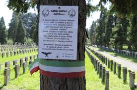 Milano: fra tombe, monumenti e cimiteri - La Bottega del ...