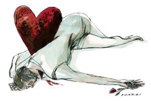 nardi-femminicidio-violenza-contro-le-donne-lasantafuriosa