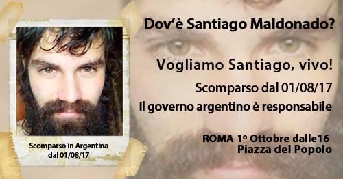 donne in cerca di uomo santiago roma