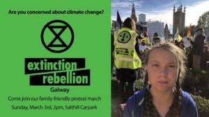 Risultati immagini per extinction rebellion