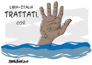 Trattati Italo libici