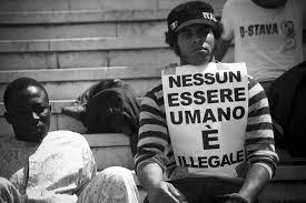 Nessuno è illegale